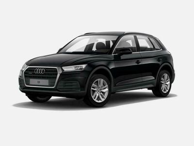 usata Audi Q5 Q52.0 TDI quattro S tronic Business