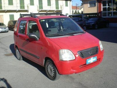 usata Suzuki Wagon R+ 1.3i 16V GL