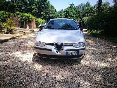 brugt Alfa Romeo 156 1.9 jtd 2001