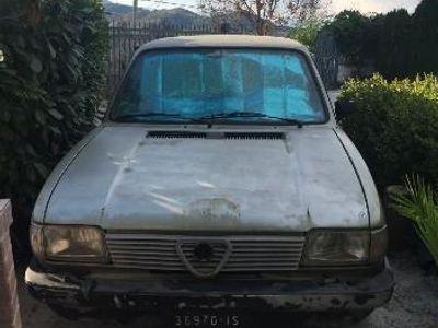 gebraucht Alfa Romeo Alfasud - 1982