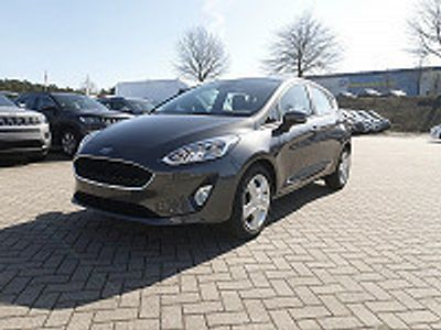 usata Ford Fiesta 1.0 Ecoboost 95ps Cool & Connect 5-türig Voll-led Klima Apple Carplay Android Auto Dab+ Pdc Tempomat