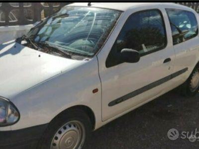 usata Renault Clio 1.9 diesel 3 porte RN