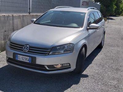 usata VW Passat Variant 2.0 TDI BlueMotion Technology Comfortline