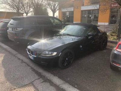 usado BMW Z4 2.0i cat Roadster