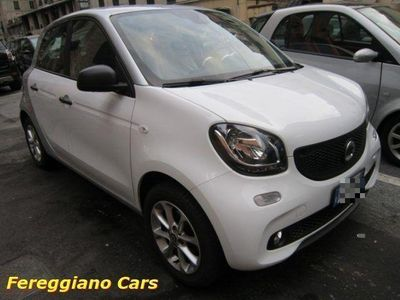 usata Smart ForFour Youngster 70 1.0cc Neopatentati rif. 10388466