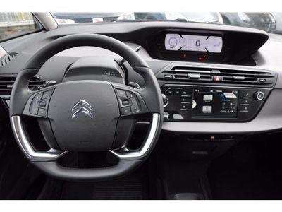 usata Citroën C4 1.6 e-HDi 90 ETG6 Attraction