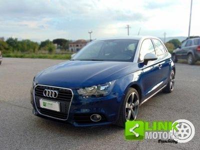 used Audi A1 1.6 TDI S tronic