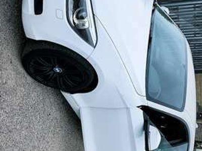 usata BMW 114 Serie 1 (F21) 3p. Sport