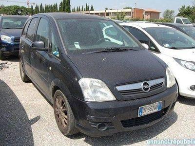 brugt Opel Meriva 1.4 16V Enjoy