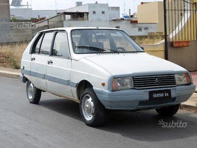 used Citroën Visa - 1981