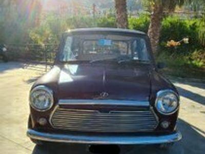 usata Innocenti Mini Cooper mk3 1000cc