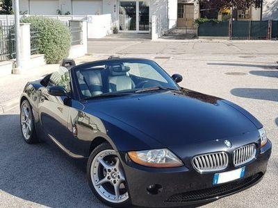 usata BMW Z4 E85 3.0i