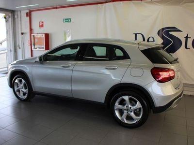 usata Mercedes GLA180 180