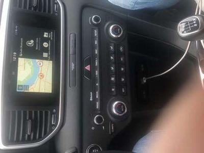 usata Kia Sportage 1.6 CRDI 115 CV 2WD Energy