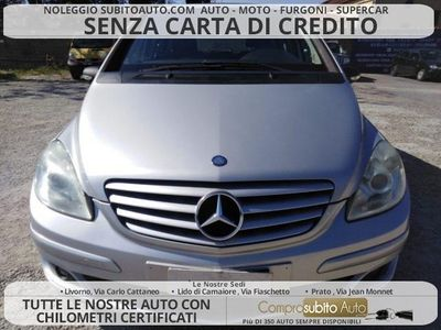 used Mercedes B180 CDI - GARANZIA 12 MESI rif. 11510025