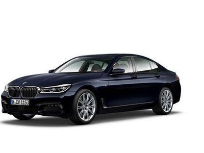 usata BMW 750 Serie 7 (G11/G12) d xDrive