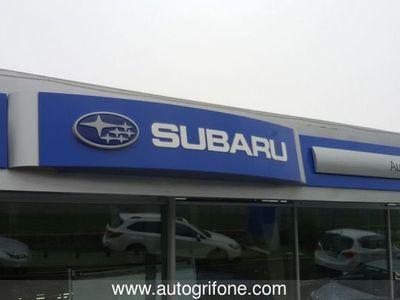 usata Subaru Legacy 2.0D 16V Station Wagon CQ AWD