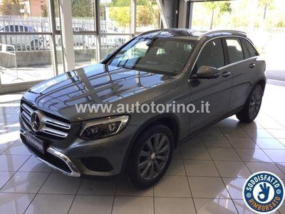 used Mercedes GLC250 CLASSE GLCExclusive 4matic auto