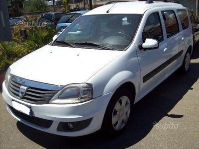 usata Dacia Logan 1ª serie - 2011