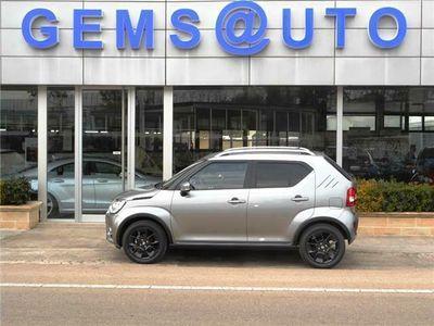 usata Suzuki Ignis 1.2 DualJet 90cv AGS 2WD iTOP Automatica - Nuova