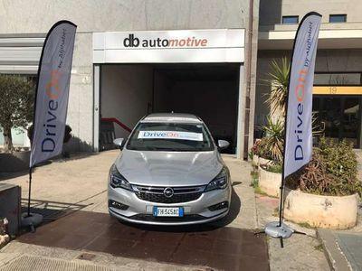 usata Opel Astra 1.6 CDTi 136CV Start