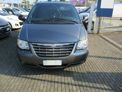 usata Chrysler Voyager Voyager2.8 CRD cat LX Auto