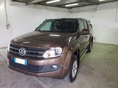 brugt VW Amarok 2.0 bitdi Trend. 180 Cv