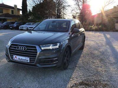 usata Audi Q7 Q73.0 tdi Business Plus quattro tiptronic