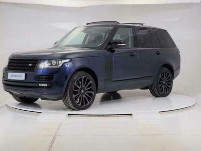 usata Land Rover Range Rover Range Rover4.4 SDV8 Autobiography