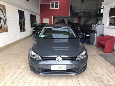 usata VW Golf 2.0 TDI DSG 5p. Highline NAVIGATORE