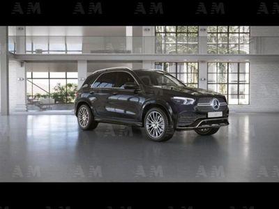 usata Mercedes 400 GLE suvd 4Matic Premium nuova a Susegana