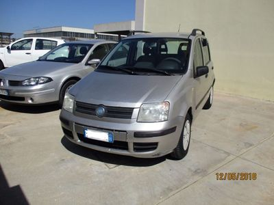 usata Fiat Panda 1.2 Dynamic rif. 9603735