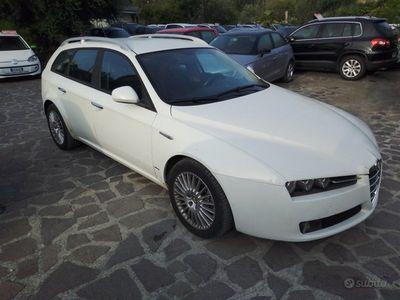 usata Alfa Romeo 159 1.9 JTD Sportwagon Progression