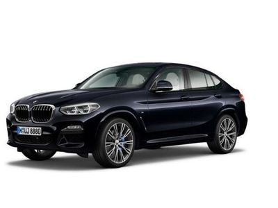 brugt BMW X4 (G02/F98) xDrive30d Msport
