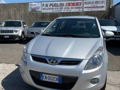 usado Hyundai i20 i20 2ª serie1.4 CRDi 5 porte Style