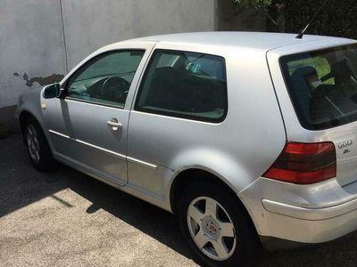 usata VW Golf 4º serie 1999