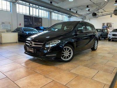 usata Mercedes B180 Classe B (T246/242)Business