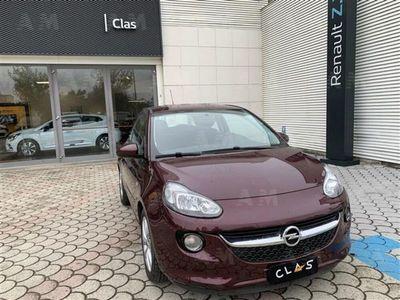 usata Opel Adam Rocks 1.2 70 CV Air del 2017 usata a Livorno