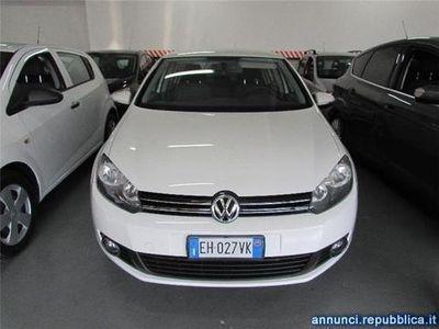 usata VW Golf 1.6 TDI DPF 5p. Comfortline