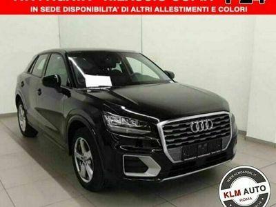 usata Audi Q2 Q21.6 TDI usato