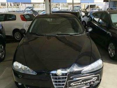 usata Alfa Romeo 147 147 1.9 JTD 120CV 3p. Black Line