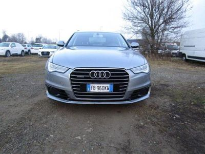 käytetty Audi A6 AVANT 3.0 TDI 200kW quattro S tronic Business Plus