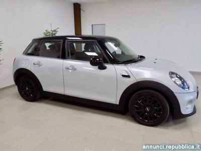 used Mini Cooper 1.5116 CV UNICOPROPRIETAR
