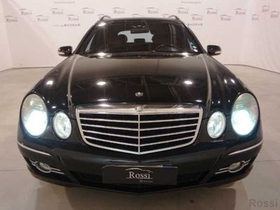 gebraucht Mercedes 280 Classe E Station WagonCDI cat 4Matic EVO Elegance usato