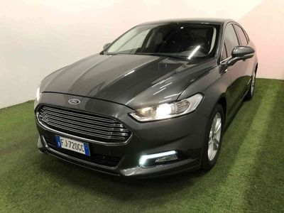 usata Ford Mondeo 2.0 TDCi 180 CV S&S Powershift 5p. Titanium Business