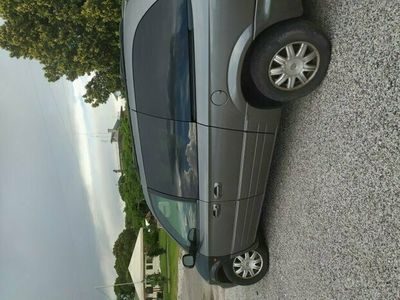 usata Chrysler Voyager Grand Voyager 2.8 CRD cat Limited Auto
