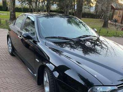 usata Alfa Romeo GTA 156 3.2i V6 24V cat Selespeed