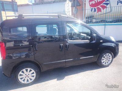 used Fiat Qubo 1.3 mjt 75cv dynamic