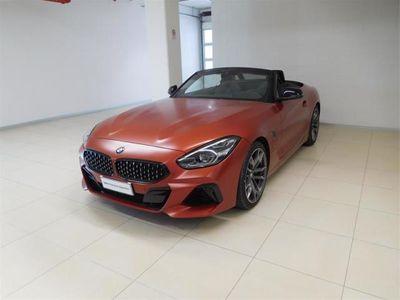brugt BMW Z4 M 40i