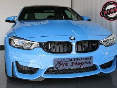 usado BMW M4 Coupé Competition *Harman Kardon;Hud;Cam* rif. 10980318